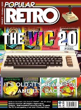 Popular Retro - Issue 5