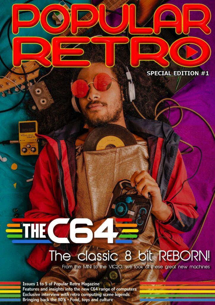 Popular Retro Special Edition 1