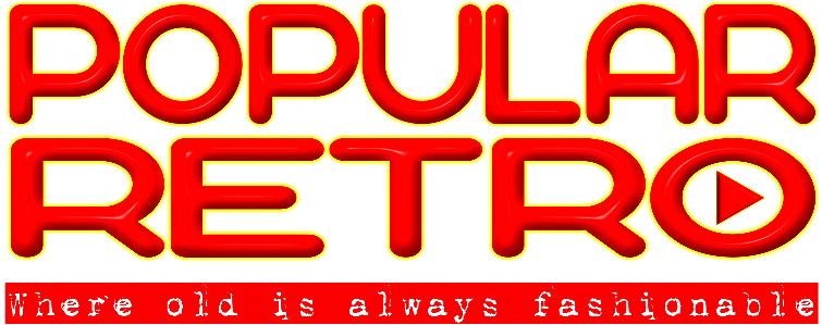 Popular Retro Magazine